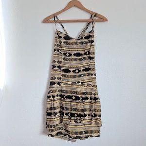 Sweet Volcom Dress - Size S